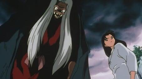 Shiori's Family and Inuyasha's Feelings