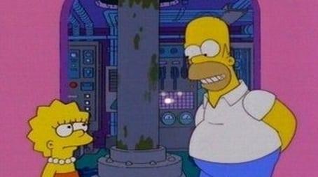 Make Room for Lisa