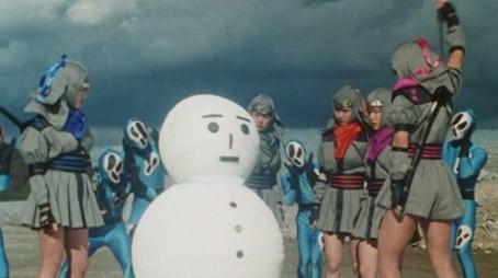 The Great Yukionna's Snowball Fight