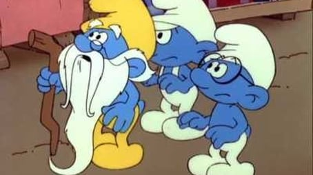 Journey To The Center Of The Smurf