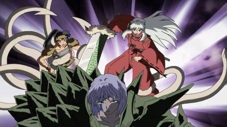 The End of Moryomaru