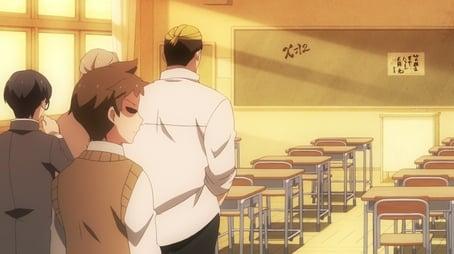 Handa-kun and Handa-kun? | Handa-kun and a Girl's Jealousy | Handa-kun and Sociability
