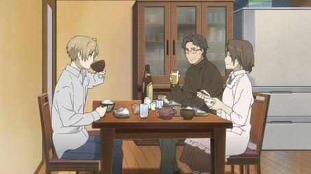 Touko and Shigeru