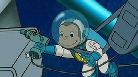 Grease Monkeys in Space