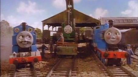 Thomas & Trevor