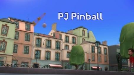 PJ Pinball