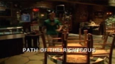 Der Weg der Gerechten