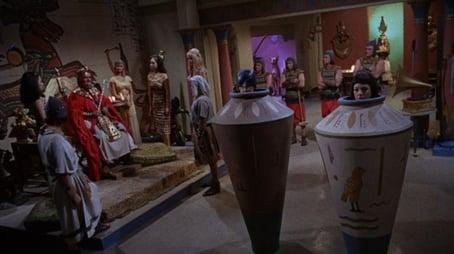 Der verrückte Pharao - Teil 2