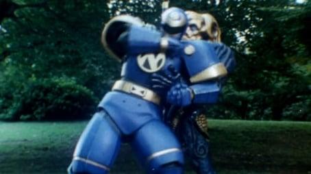Ninja Power Hijacked!