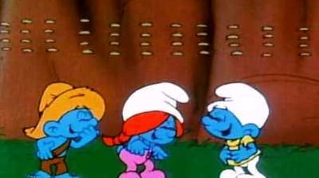 The Tallest Smurf