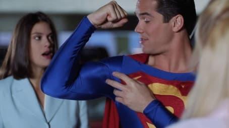 Das rote Kryptonit