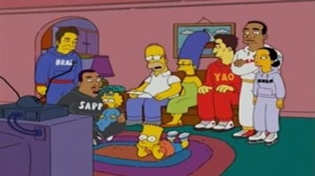 Homer and Ned's Hail Mary Pass