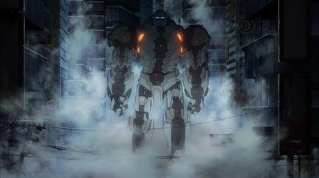 Fire Titan