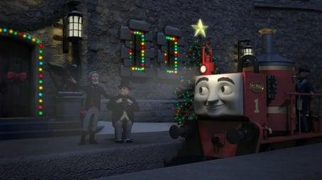 The Christmas Coffeepot