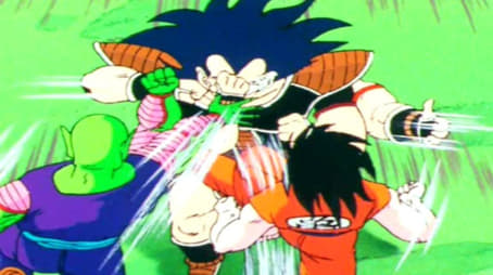 Piccolo's Plan