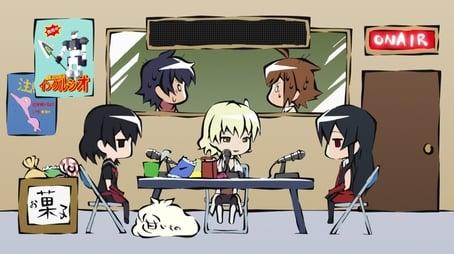 AkaKill! Theater #22 - Akame and Kurome