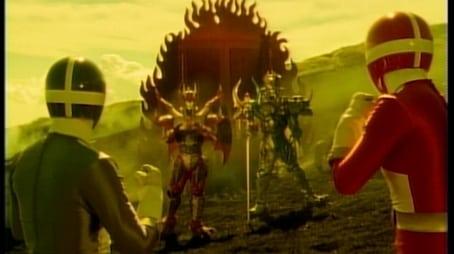 The Hellish Psyma Beast Army