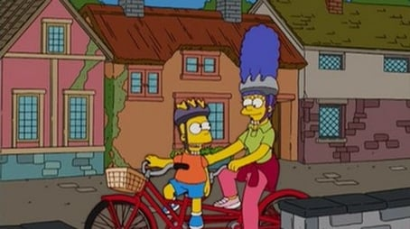 Marge's Son Poisoning