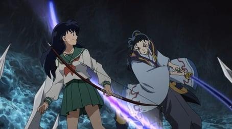 Naraku's Uncertain Wish