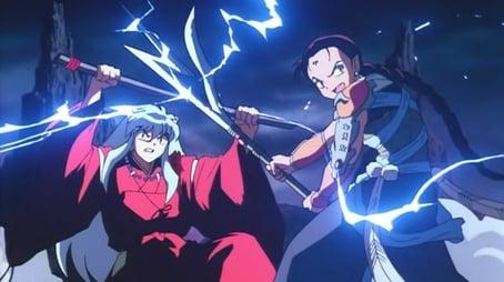 Phantom Showdown - The Thunder Brothers vs. Tetsusaiga