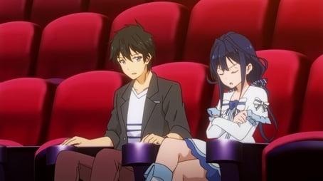 Yoshino's Magic Show