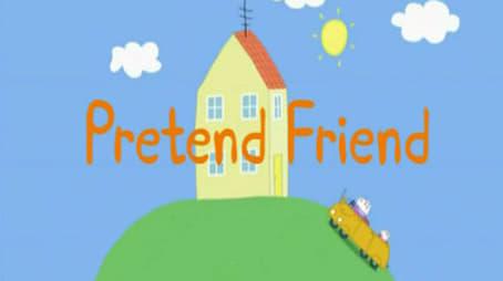 Pretend Friend