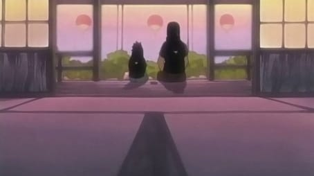 Brothers: Distance Among the Uchihas