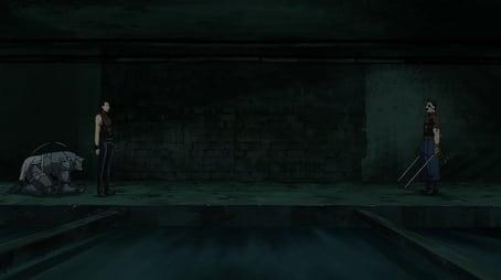 Those Who Lurk Underground