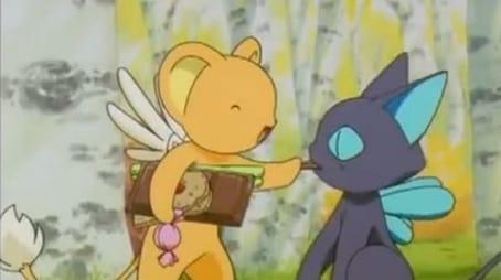 Sakura and Kero and a Candy Date??