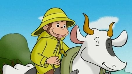 Curious George and the Dam Builders