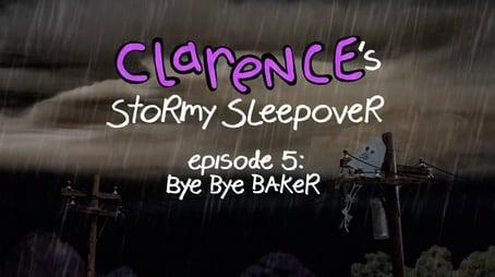 Bye Bye Baker