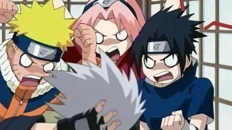 Gotta See! Gotta Know! Kakashi-Sensei's True Face!