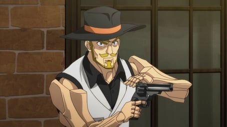 GGO (Gun Gale Online)