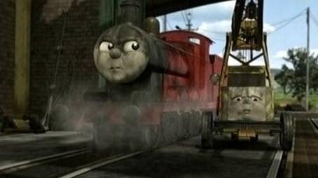 Steamy Sodor