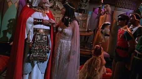 Großer König vom Nil - Teil 2