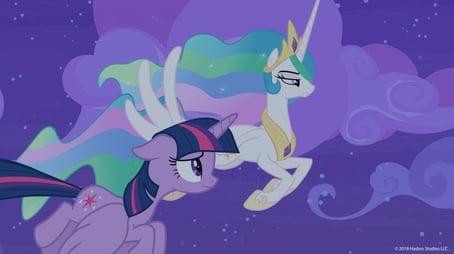 Horse-Play