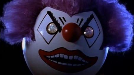 The Tale of the Crimson Clown