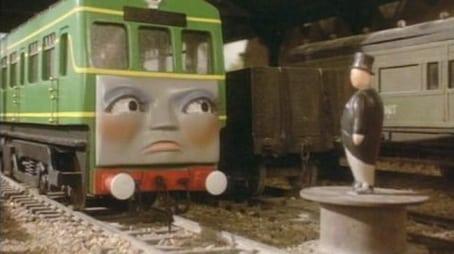 Percy's Predicament (Part 3)