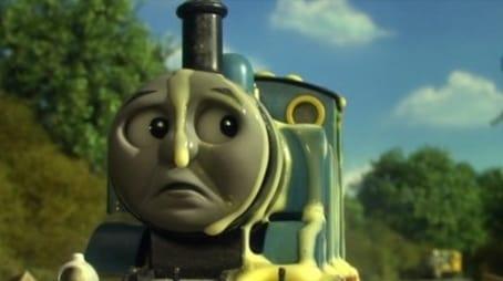 Thomas & The Stinky Cheese