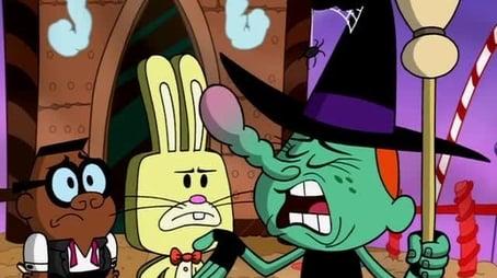 Underfist: Halloween Bash