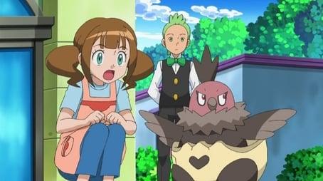 Trubel im Pokémon-Hort!