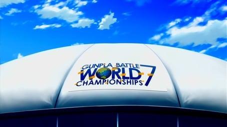 The World Tournament Begins