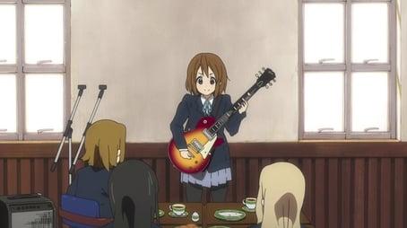 Ein Instrument!