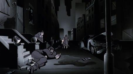Straße des Verbrechens