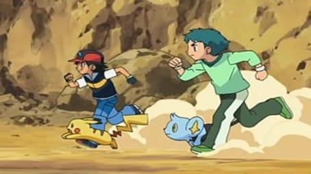 Der Pokémon-Triathlon!