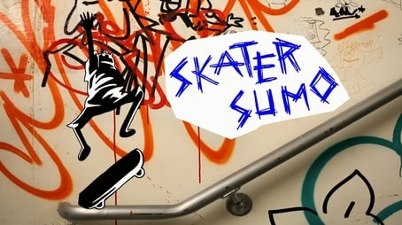 Skater Sumo