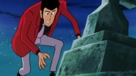 Lupin, Whom I Loved (Part 1)