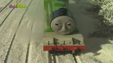 Henry's Lucky Day