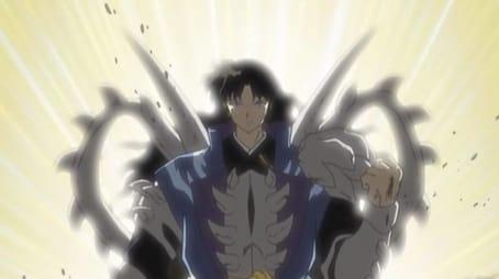Beyond the Darkness - Naraku Reborn!