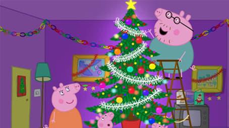 Peppa's Christmas